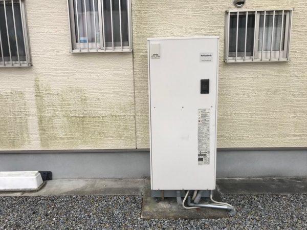 【宮崎県都城市 M様邸】オール電化工事