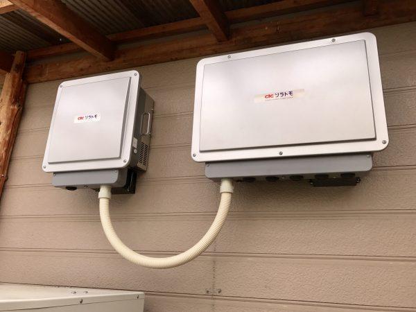 【宮崎県小林市 U様邸】太陽光発電連携型蓄電システム