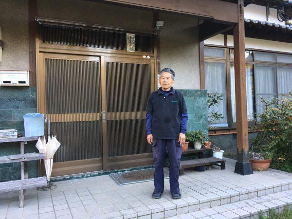 【長崎県西海市 T様邸】蓄電池工事