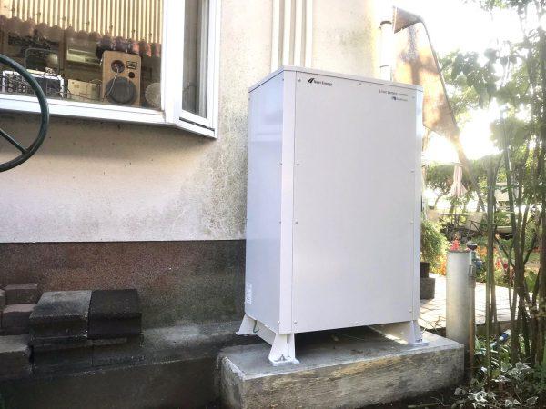 【宮崎県宮崎市 E様邸】蓄電池工事