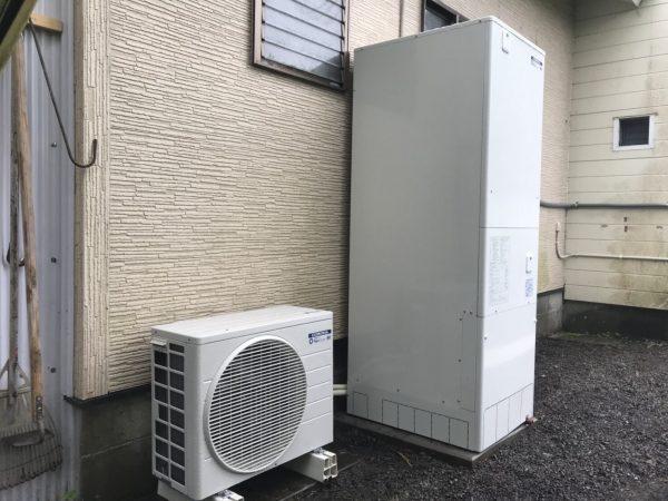 【宮崎県都城市 K様邸】オール電化工事