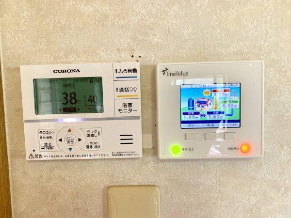 【宮崎県宮崎市 A様邸】家庭用蓄電池工事