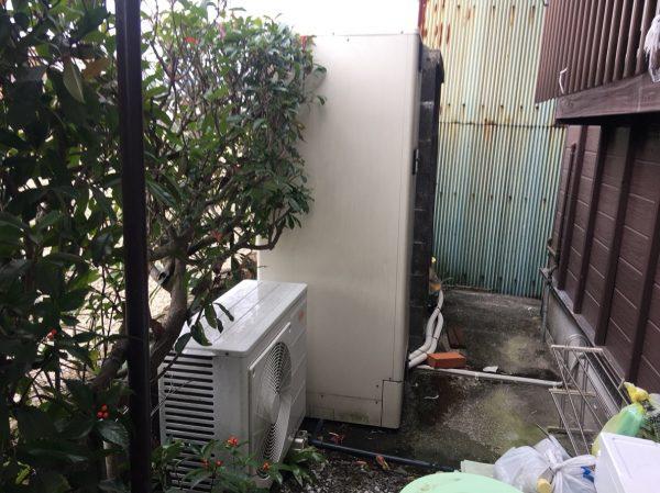 【宮崎県日南市 M様邸】オール電化工事