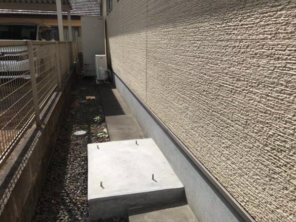 【宮崎県都城市 K様邸】蓄電池工事