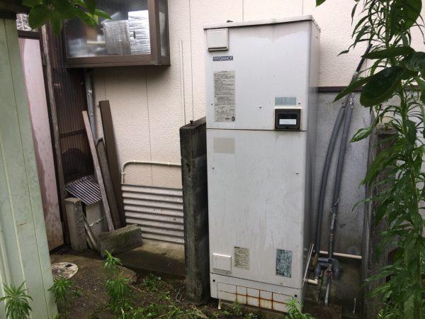 【宮崎県宮崎市 T様邸】オール電化工事