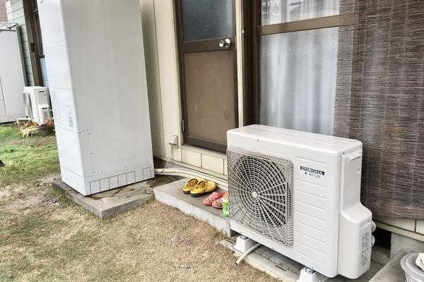 【岐阜県瑞穂市 S様邸】オール電化工事