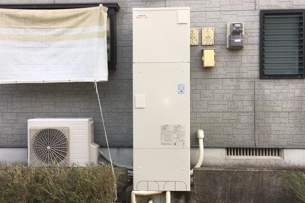 【宮崎県西都市 T様邸】オール電化工事
