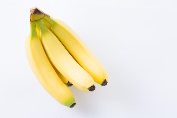 バナナで免疫力アップ!